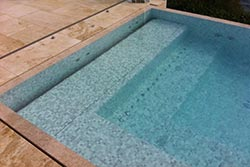 Syst mes d 39 entrainement immerg s covrex pool protection for Volet polycarbonate piscine