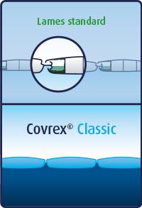 Covrex Classic Slats