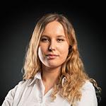 Sarah Valkiers